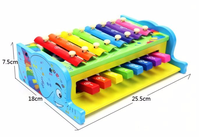kids musical instrument