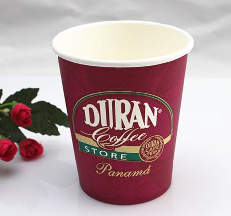 8oz, 10oz Disposable Paper Cups Wholesale