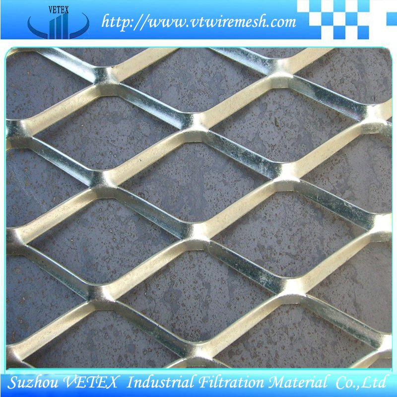 Expanded Diamond Mesh / Mighty Expanded Mesh