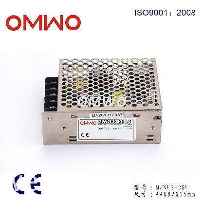 Single SMPS Switching Power Switch Mode Power Supply