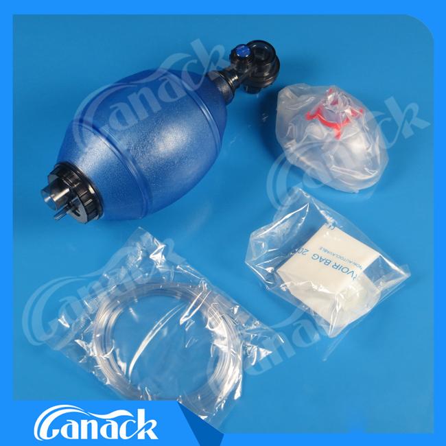 PVC Manual Resuscitator