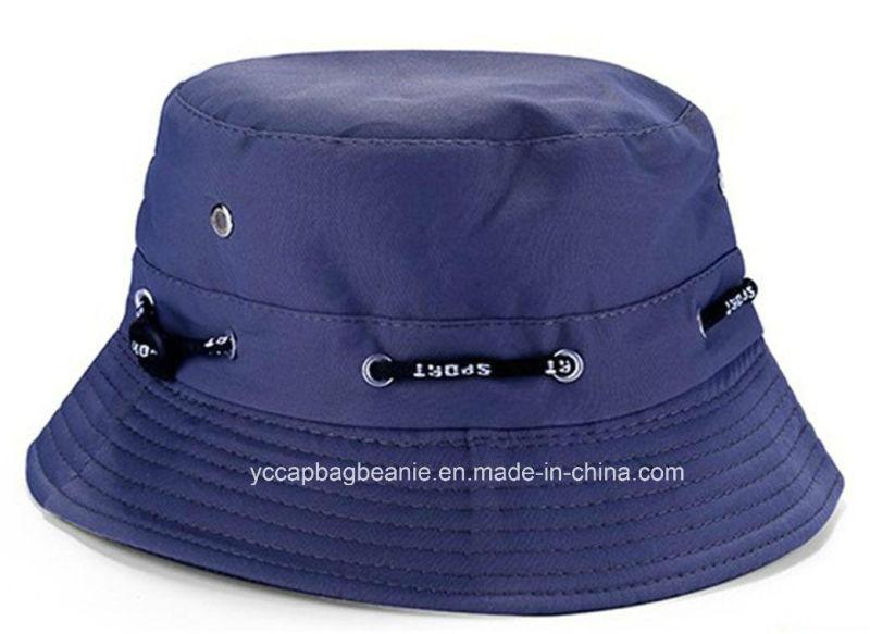 OEM Promotional Wholesale Plain Bucket Hat