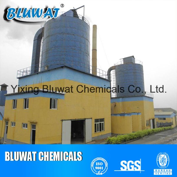 Poly Aluminium Chloride of PAC for Sewage Water Treatment