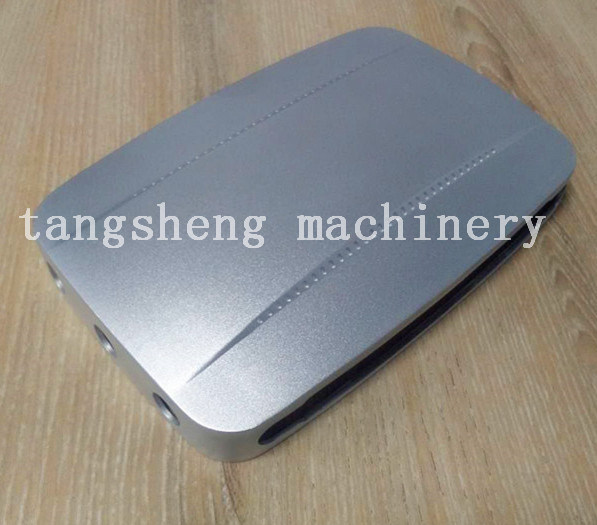 Supply of GDP-5 Baking Pans for Export to Brazil