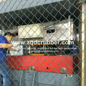 High Quality Seismic Isolators Exported to Nepal