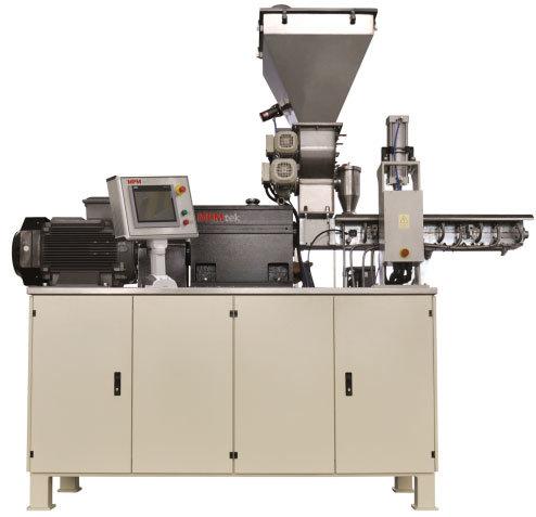 Maple Tse Twin-Screw Extruder for Powder Coating