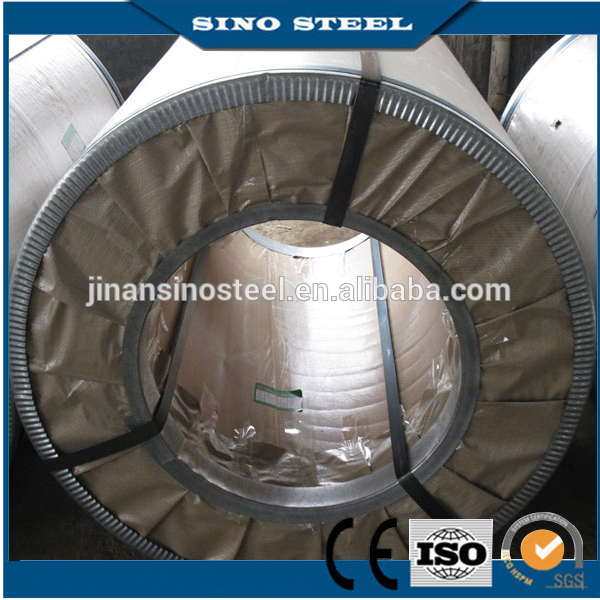 26gauge 40-275G/M2 Zinc Coating Gi Galvanised Steel Coils