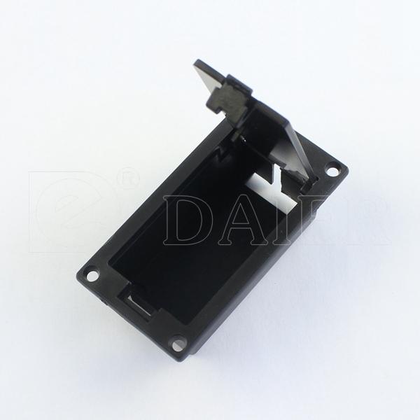 Hot Sale Plastic 9V Battery Holder for Charger (SBH-9V)