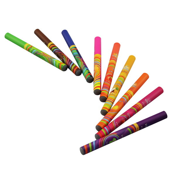 Hot Selling Product 500 Puffs Disposable Hookah Pen Electronic Cigarette