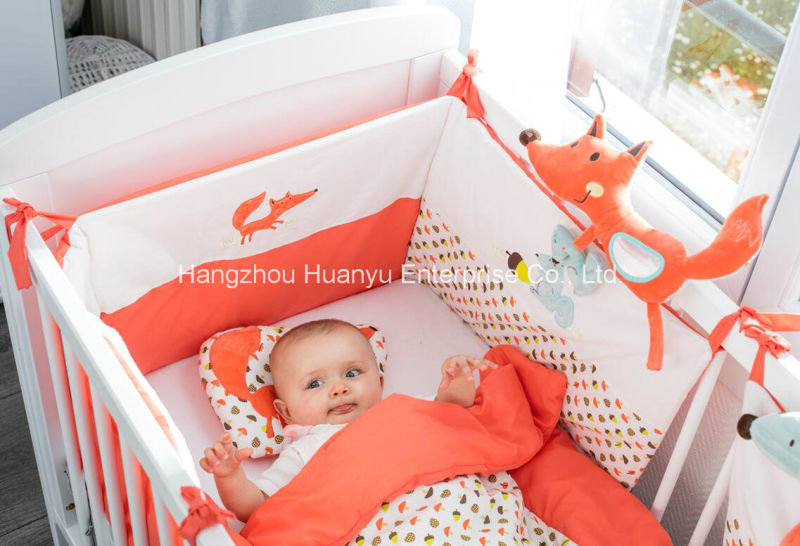 Factory Supply of Muti-Function Baby Bed Toy