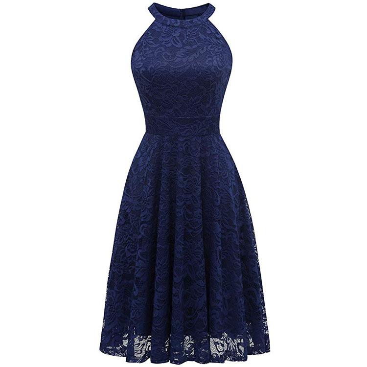 Women Lace Dresses