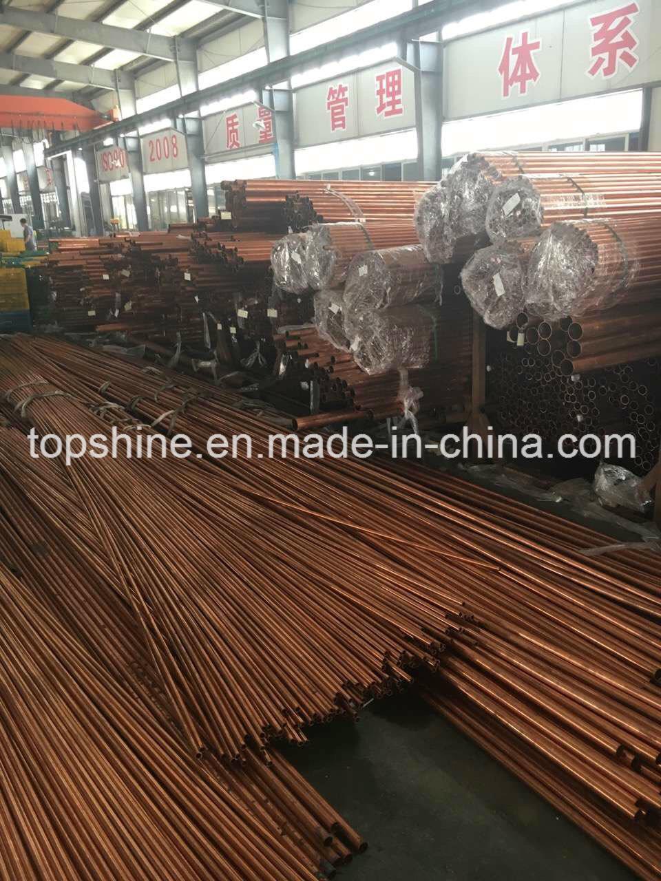 UK Standard Professional Copper Fittings