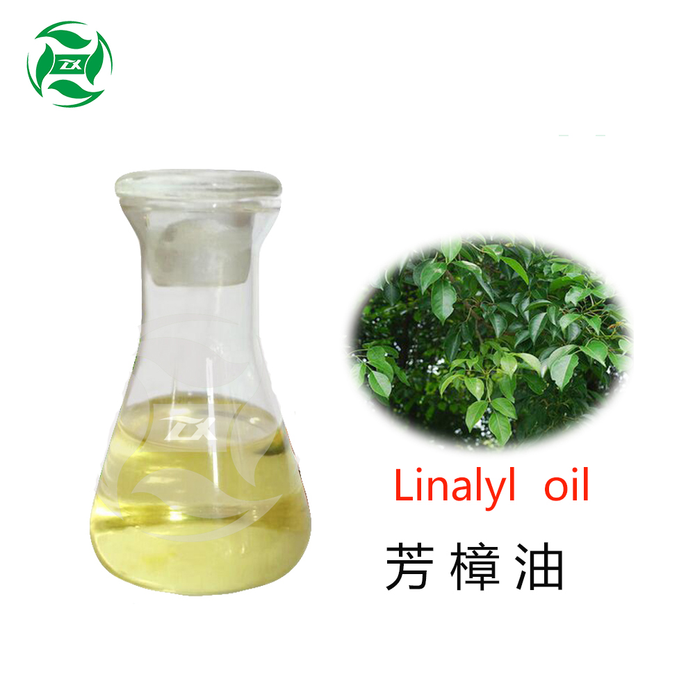Linalyl Oil