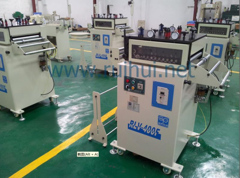 Sheet Straightener Is Widely Used in The Electronics Industry