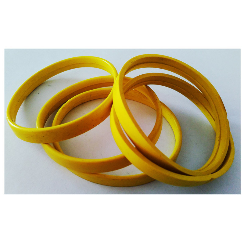 Auto Parts Practical and Durable Silicone Rubber O Rings
