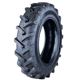 China Manufacturer Agriculture Radial Tire with Nature Rubbe 600-12