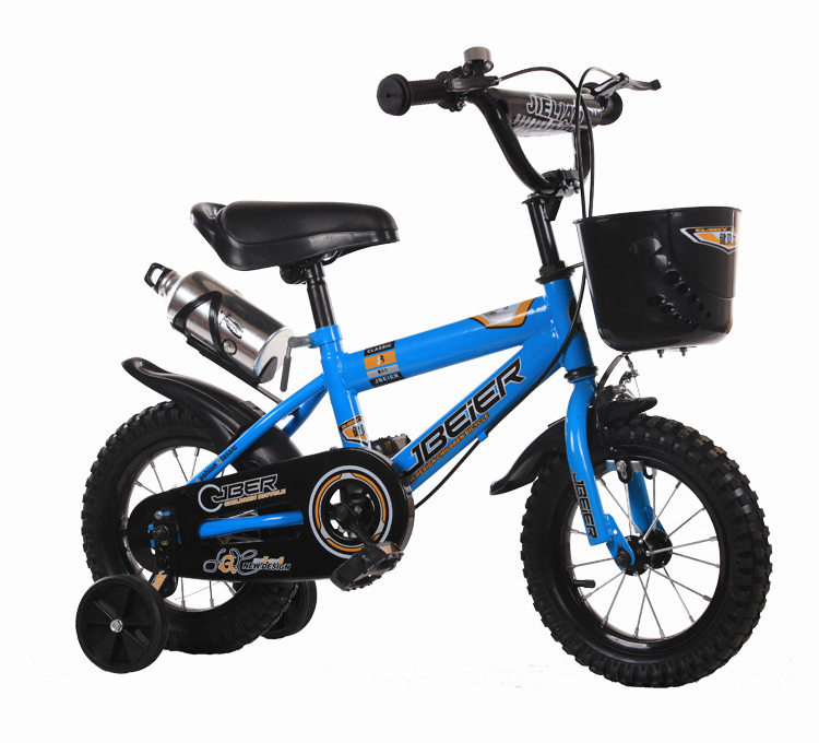 2017 Wholesale Small Kids Bike European Market /12