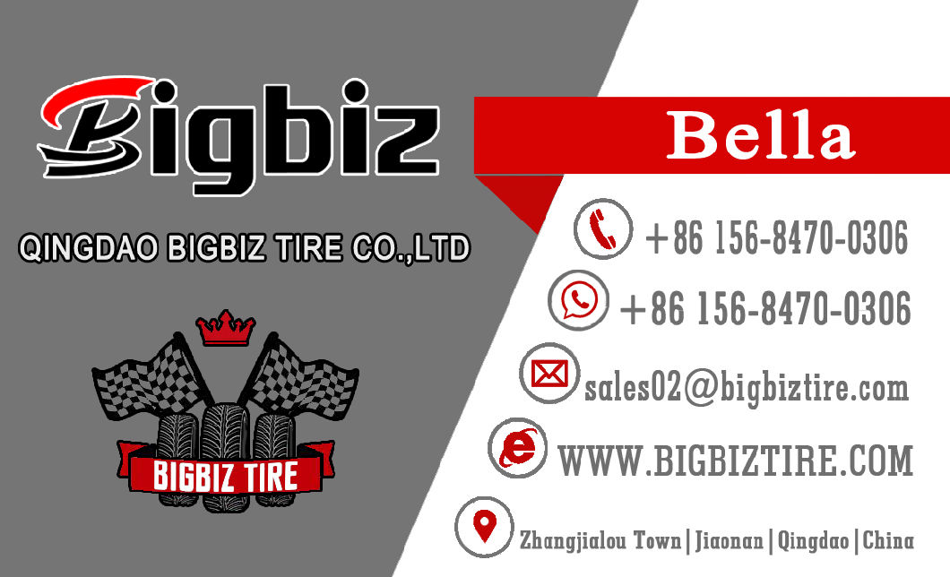 High Quality Butyl/Natural Rubber Motorcycle Inner Tube (2.75-19)