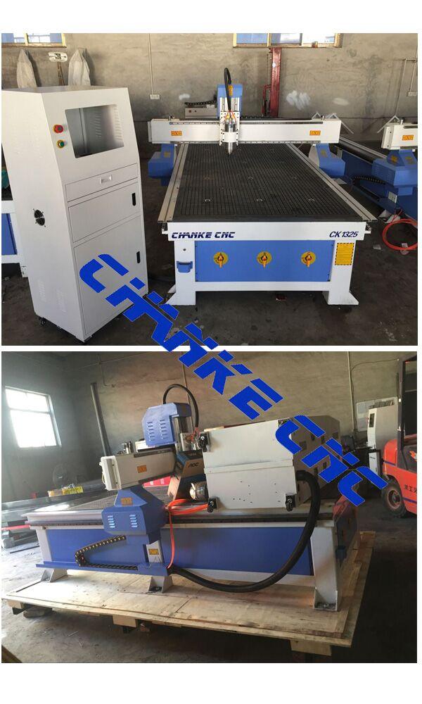 Wood Furniture Engraving Cutting Machinery Price Ck1325