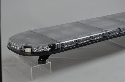 Blue/Red Tir 66W Police Car LED Light Bar