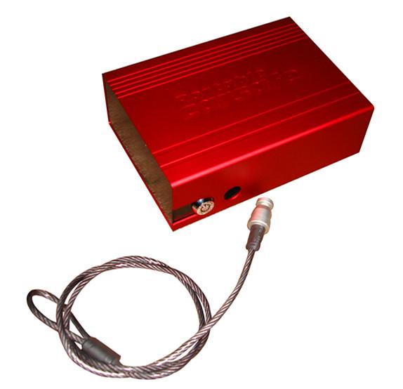 Car Safe Box, Car Storage Box Lock (AL-B919)