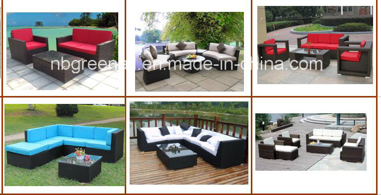 New Sectional Rattan Outdoor Furniture