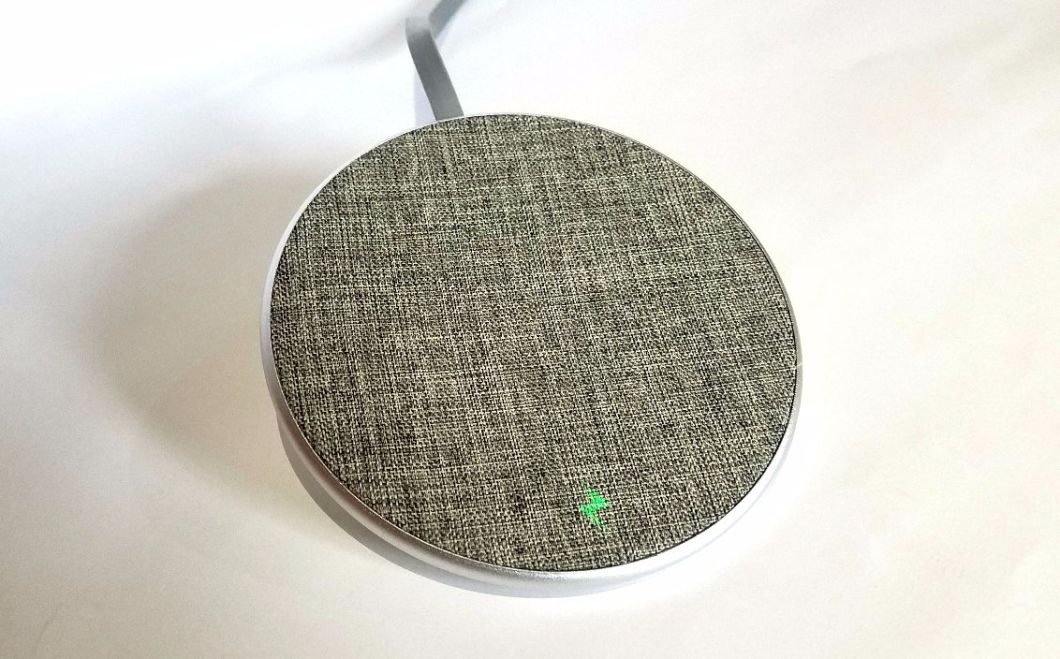 Furniture Embedded Qi Wireless Charger Wireless Charger Case