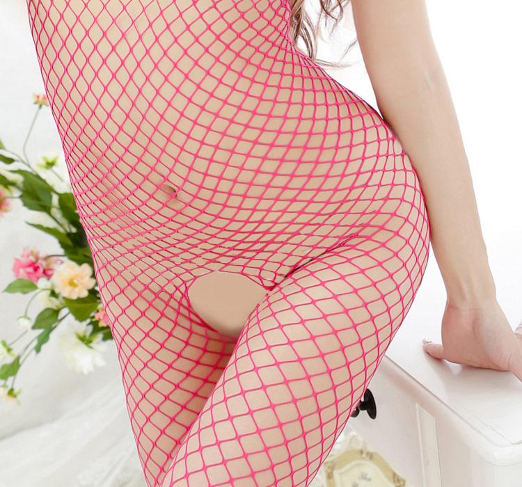 Korean Fish Net Women Sexy Lingerie