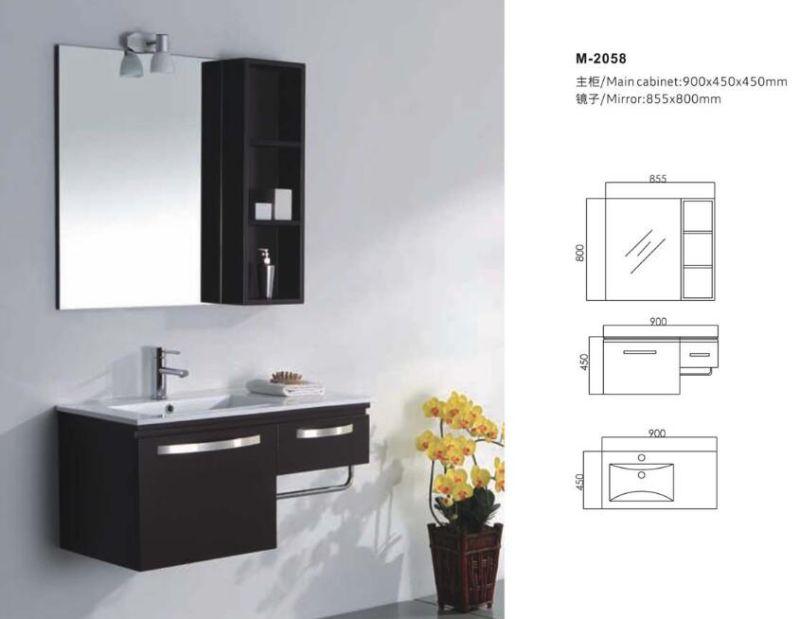 Hot Sale Reliable Bathroom Cabinet
