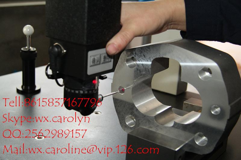 Japan Genuine Komatsu D41p/E Bulldozer Hydraulic Gear Pump: 705-52-21170 Construction Machinery Spare Parts