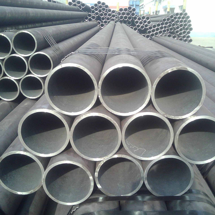 ERW Steel Pipe/High Frequency Welded Rectangualr Steel Pipe