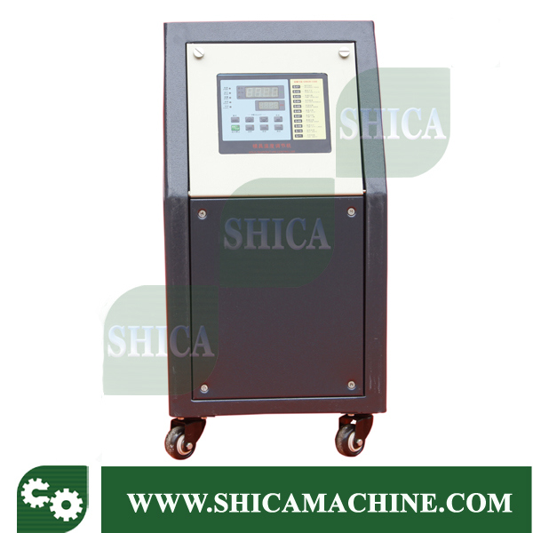 Mtcw-6 Mold Temperature Controller with 6kw Heating Power
