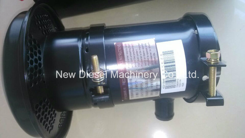 Weichai Parts Water Pump (12273212)