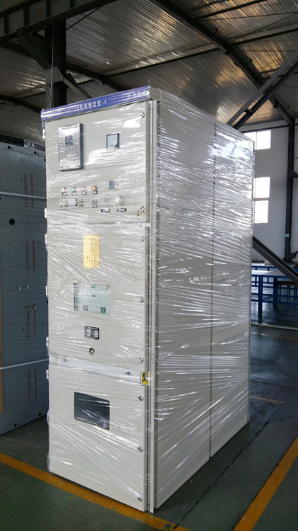Best Switchgear of Medium Voltage by China Supplier