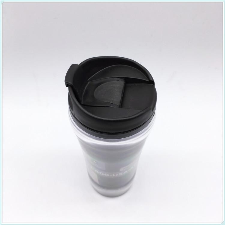 500ml Single Wall Coffee Mug Advertising Mug (SH-PM22)