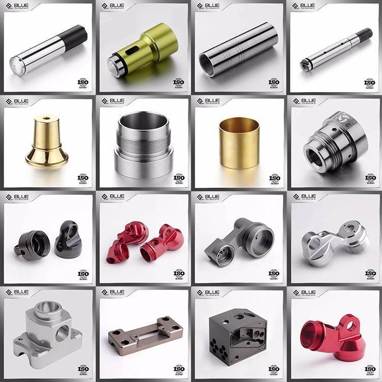 Custom High Precision Machining Copper Pipe with Good Price