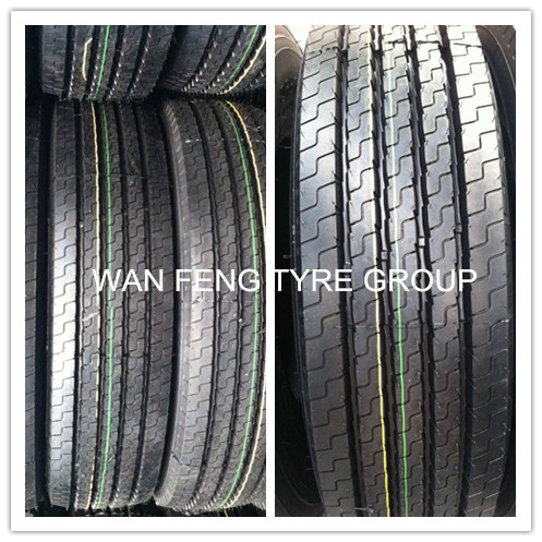 11r22.5.12r22.5 Radial Steel Tyre for TBR Bus Tire Truck Tyre