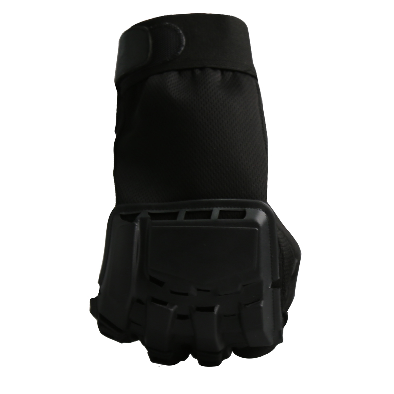 Military Combat Gloves Full Finger Leather Gloves for Wargame Can Be Customized
