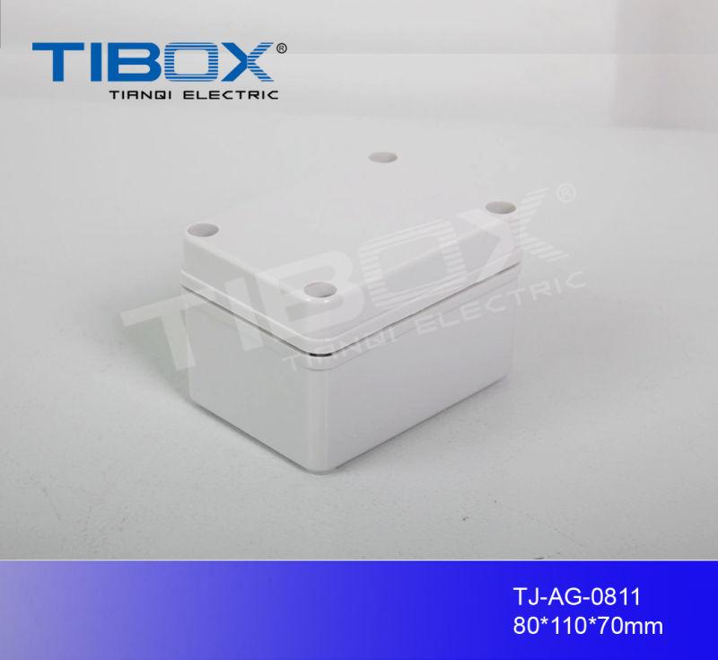2016 High Quality IP66 Plastic Enclosure