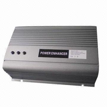 Three Phase Power Saver with Aluminium Housing for Bigger Load