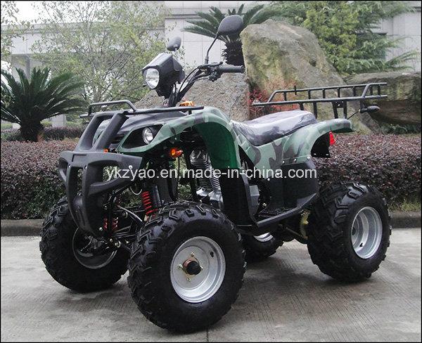 200cc/250cc EEC Bull ATV with Reverse Gear