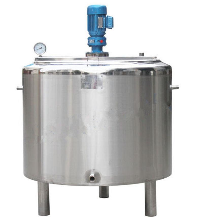 Water Cooling Tank Chilling Tank Heating Tank Maturation Tank