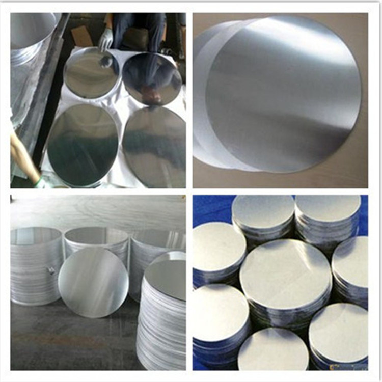 Anodized, Checkered and for Marine Aluminium Plate (1060 3003 5052 5083 5754 6061 6063 7075)