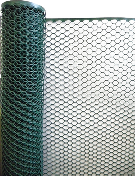 Plastic Mesh Factory Plastic Mesh for Chicken