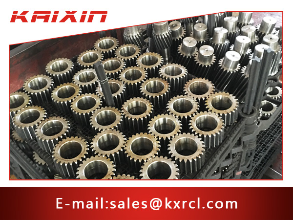 High Quality Spare Machine Parts for Cranes