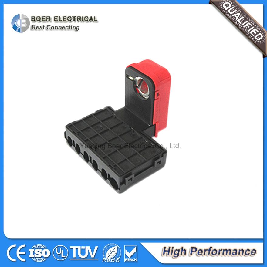 Auto Wire Harness Fuse Box and Fuse Holder