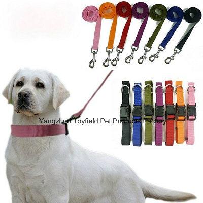 Dog Collar Cat Collar Leash Harness Pet Lead