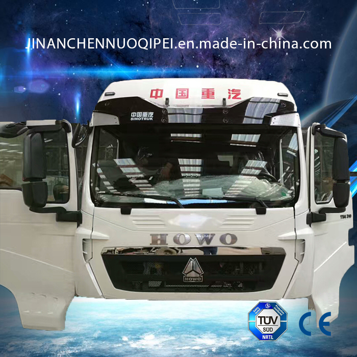 Sinotruk HOWO T5g Quality Truck Parts Cabs
