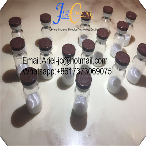 Bodybuilding White Lyophilized Peptide Hormone Follistatin 344 / Fst 344