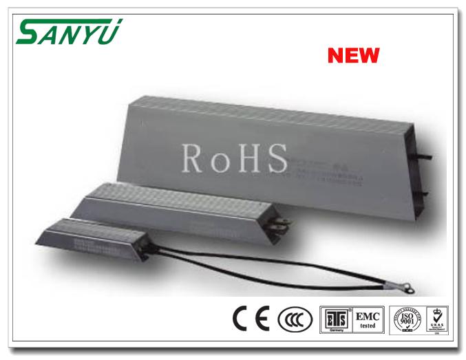Sanyu Below Fixed Resistor (RXHG 50W-2500W 1R-1KR)